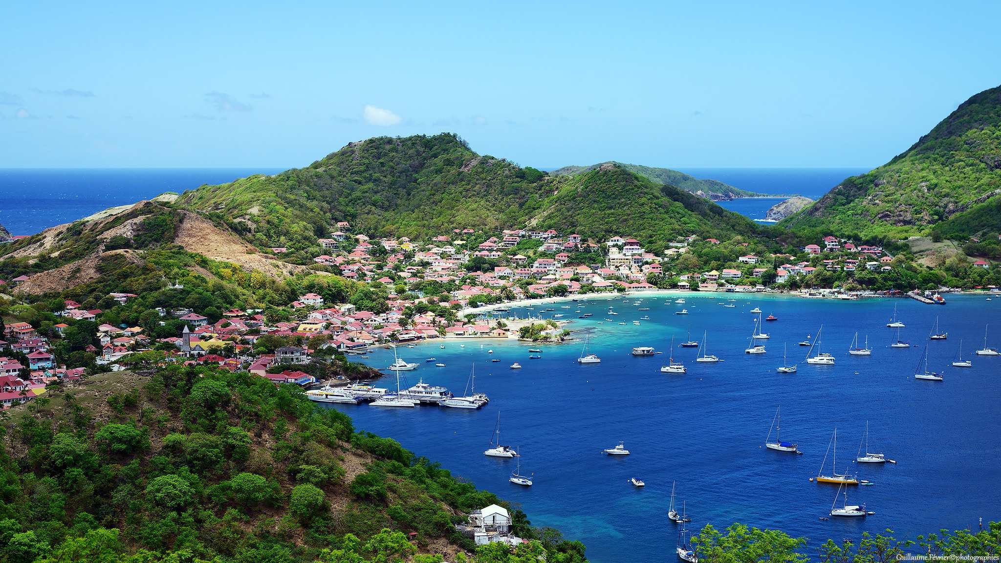 les sainte - Guadeloupe