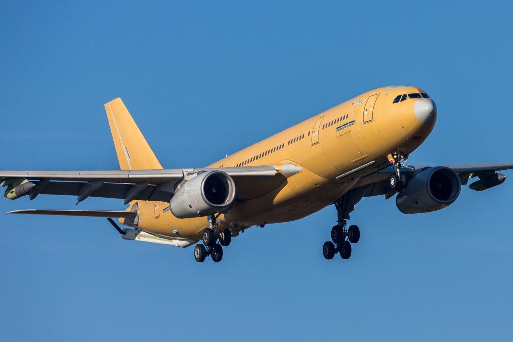 2e Airbus A330-200 MRTT [Phenix] des Forces Armées Française à Toulouse Blagnac [F-WWCO / MSN 1808 / EC-333] (c) Rami Khanna-Prade - Reproduction interdite