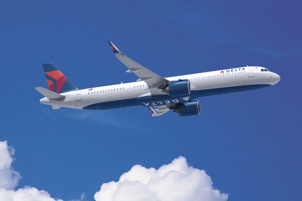 A321neo équipés du système Cabin Flex