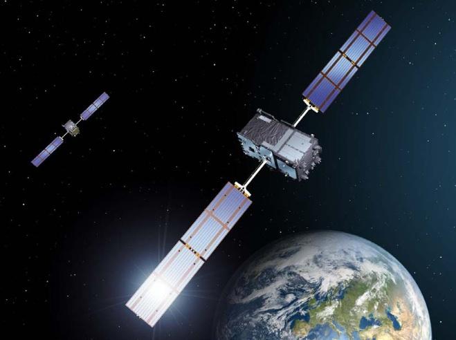 Galileo FOC-M7, SAT 19-20-21-22.
