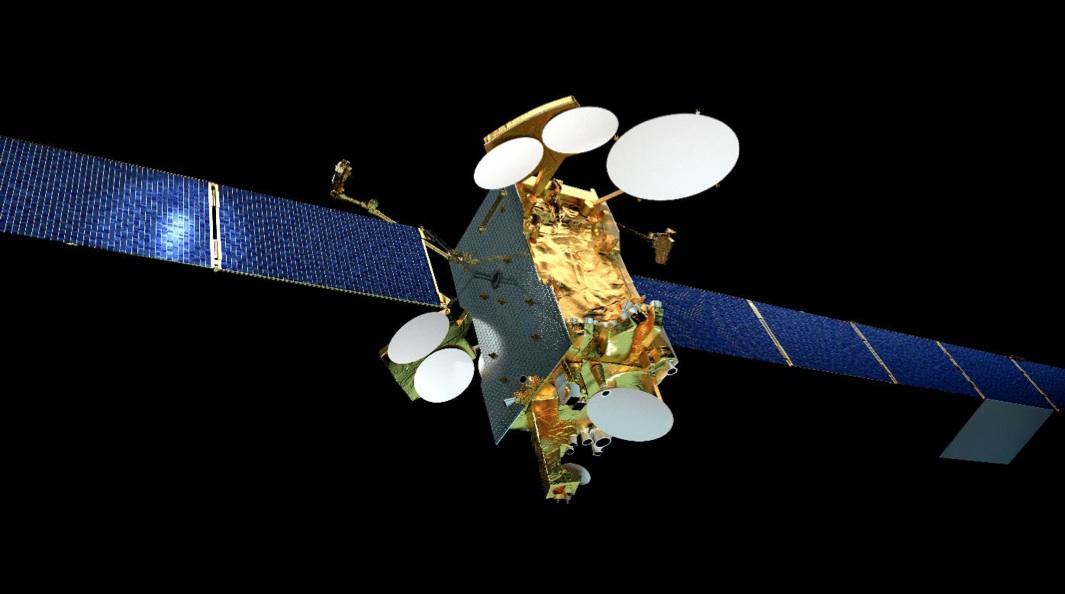 Le satellite SES-14