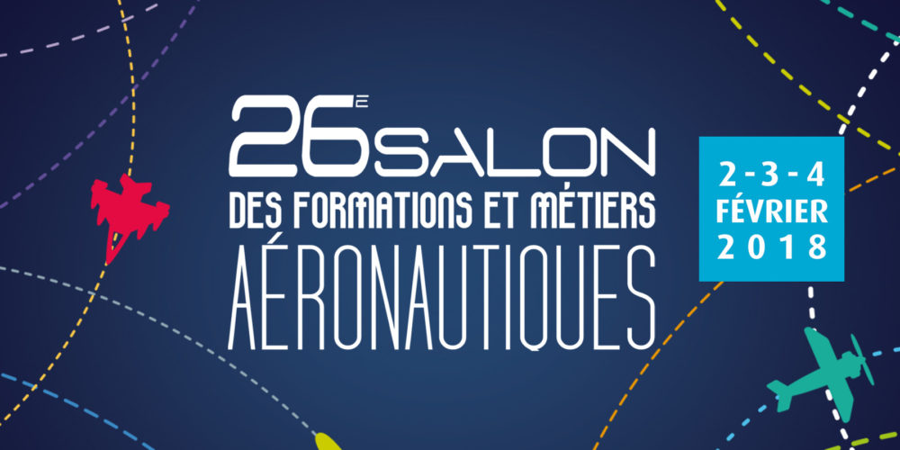 Salon des Formations et Métiers aéronautiques