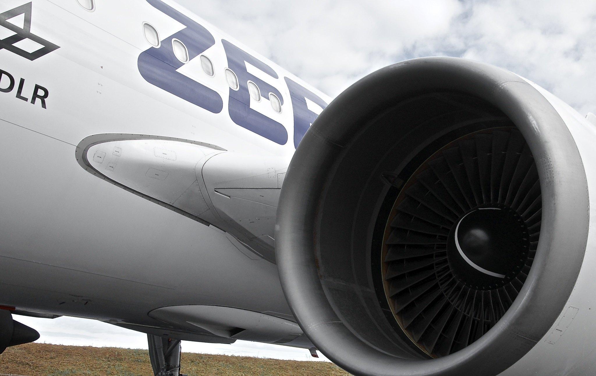 F-WNOV A310 Zéro G Novespace
