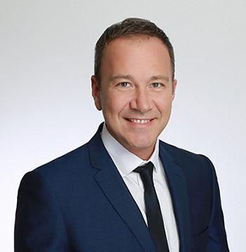 nouveaux directeur commercial Asie-Pacifique Arianespace
