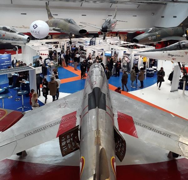 26e édition du Salon es Formations et Métiers aéronautiques
