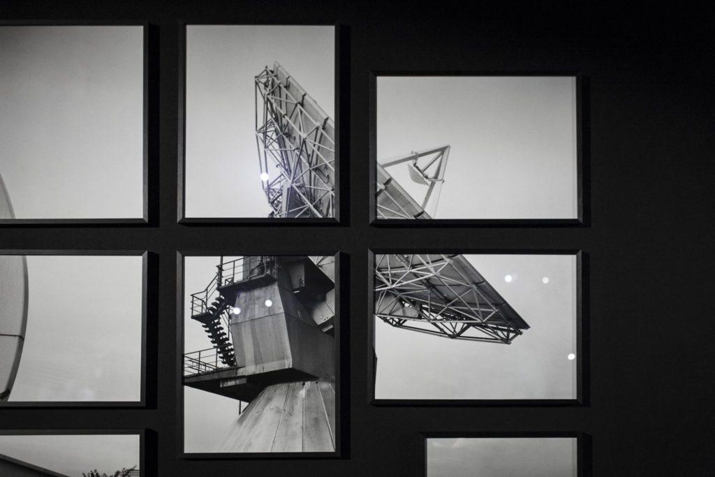 Reliques Avant-Garde, de Raphaël Dallaporta