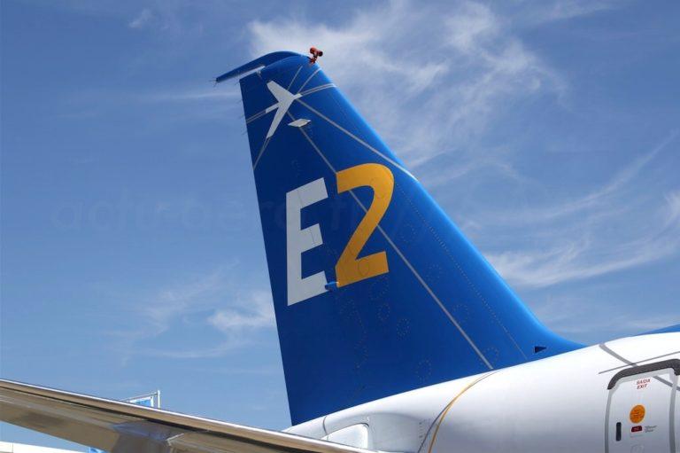 E190-E2 Embraer
