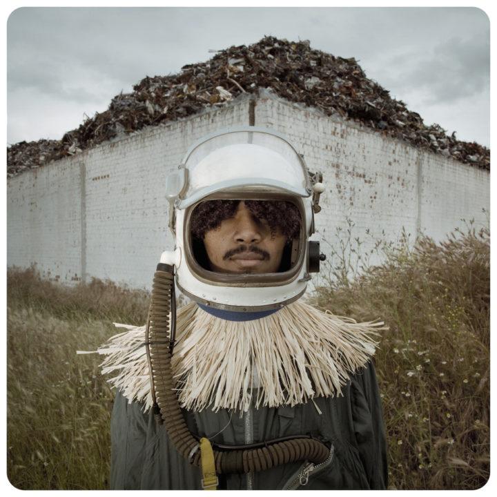 Cristina De Middel, The Afronaut (Jambo), 2012, série de 6