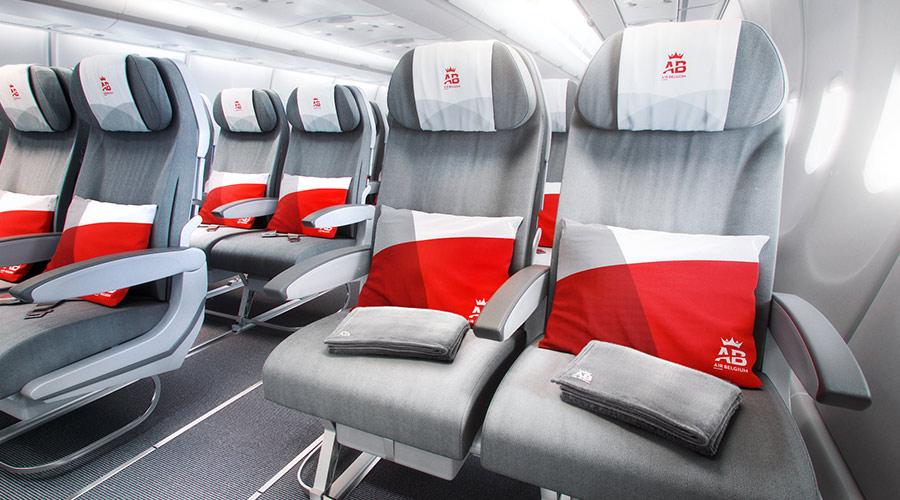 Cabine Eco d'Air Belgium