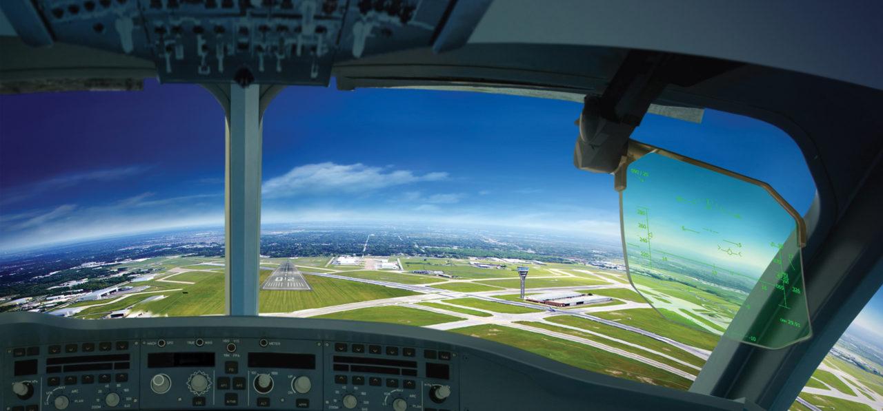 Projet EDG²E pour optimiser la navigation aérienne avec Galileo