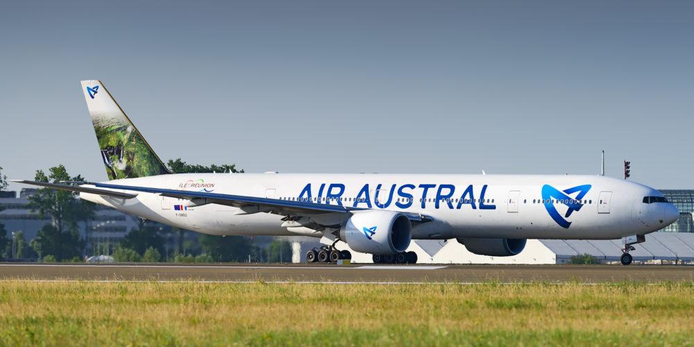 Boeing 777_300ER Air Austral [F-ONOU]