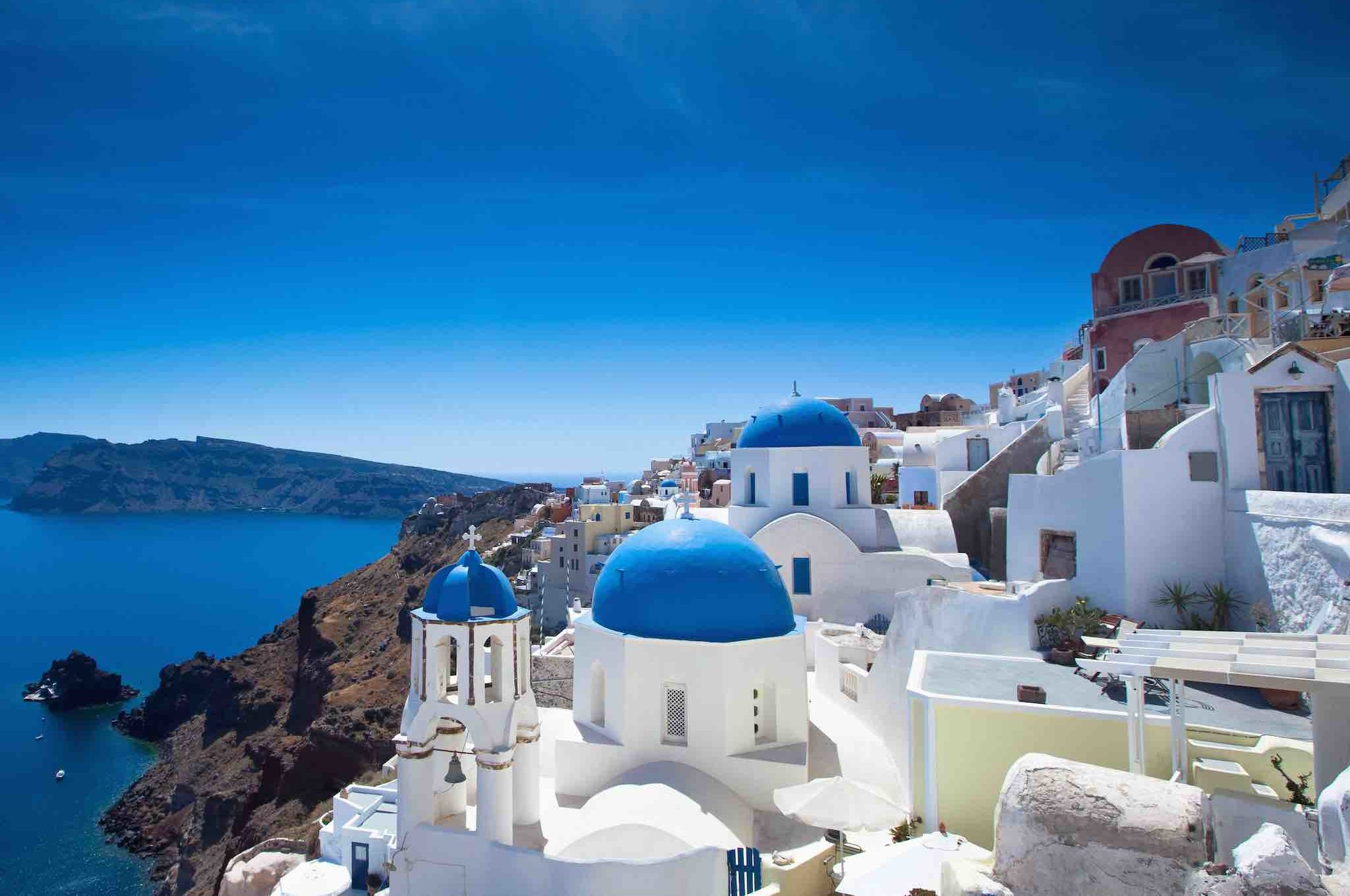 Aegean Airlines dessert 5 destinations en vols directs vers la Grèce