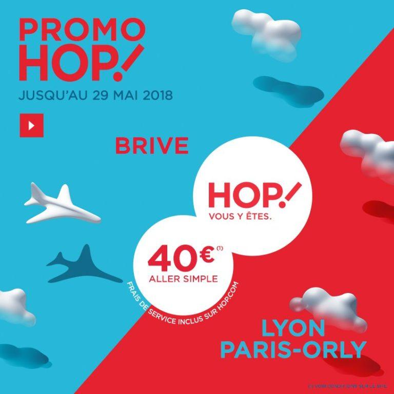 HOP Promo