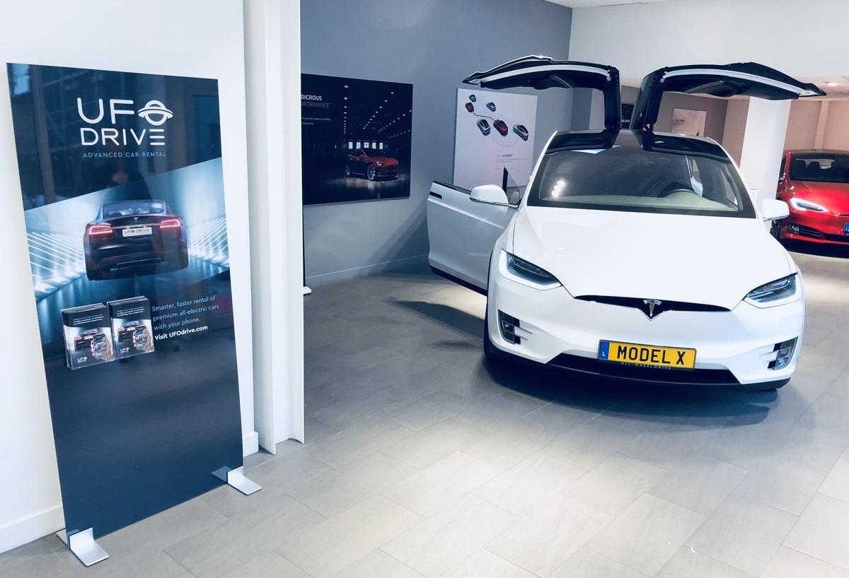 l a roport du luxembourg explore la location lectriques digitalis es aaf actualit. Black Bedroom Furniture Sets. Home Design Ideas