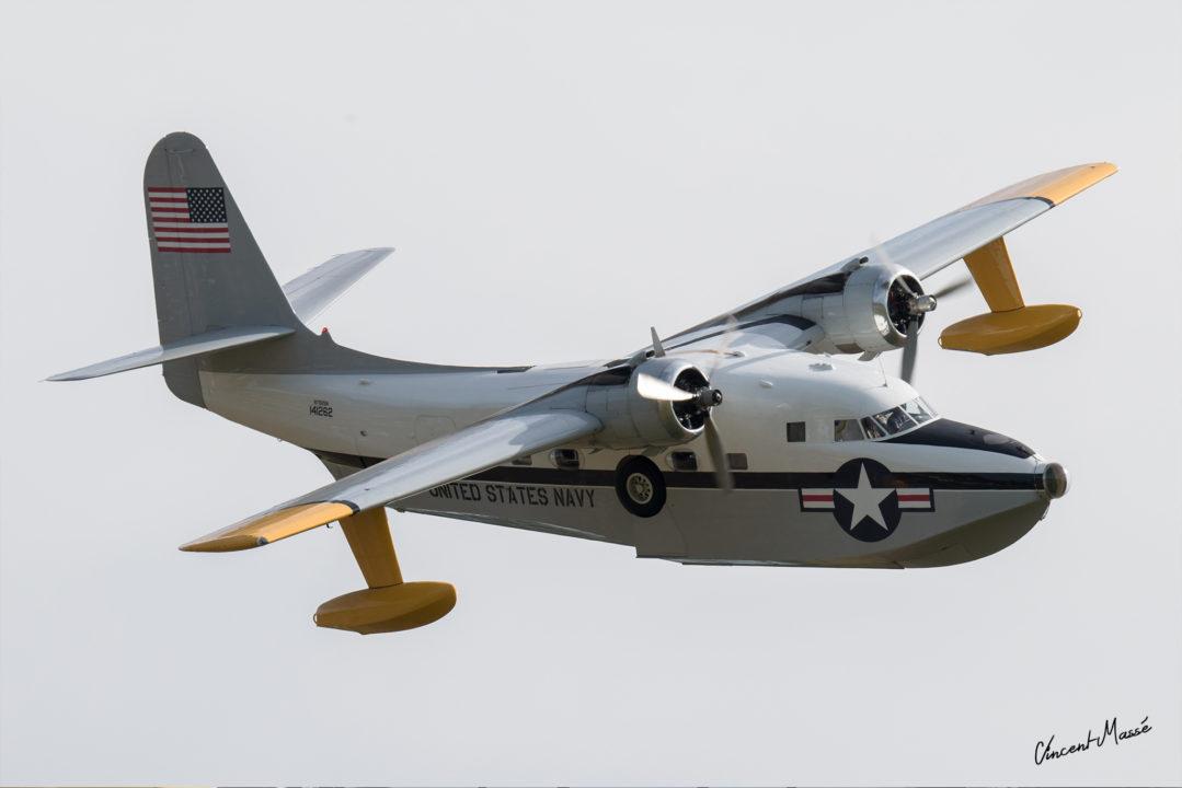 Grumman Albatross