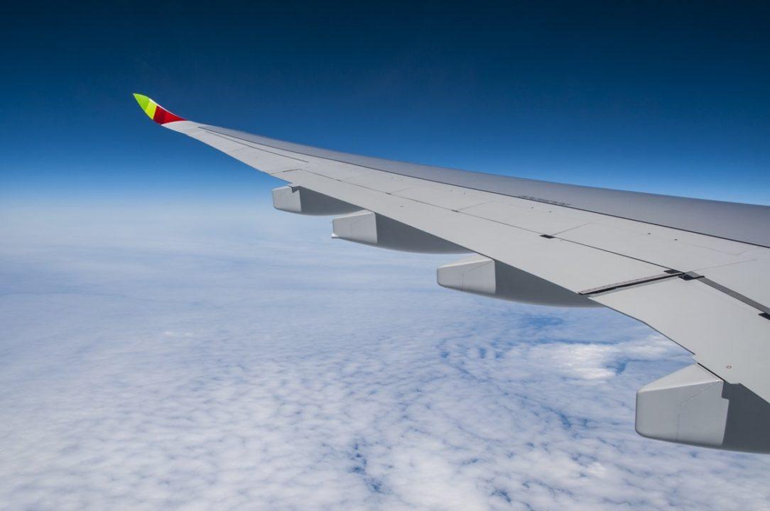 A330neo TAP en vol