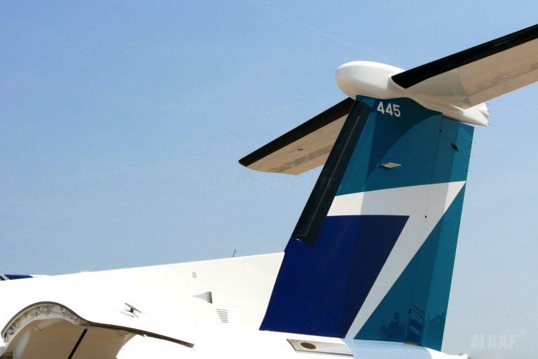 Q400 Bombardier WestJet Encore
