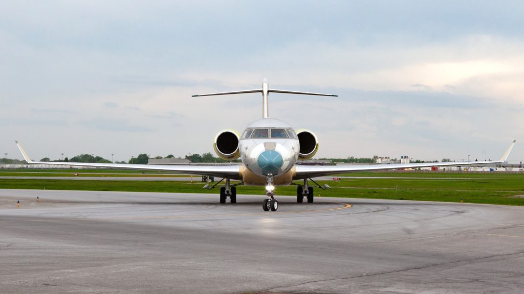 Global 7500 Bombardier