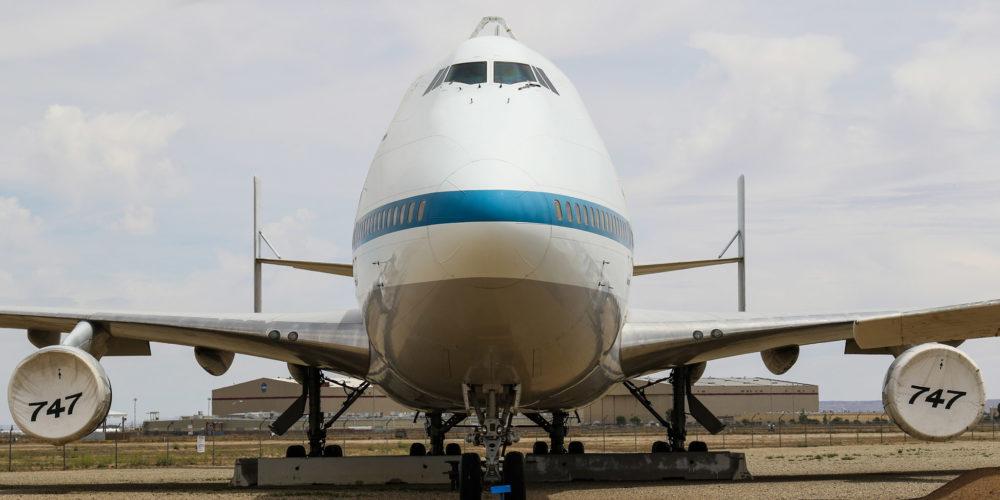 Joe Davies Heritage Airpark - Palmdale