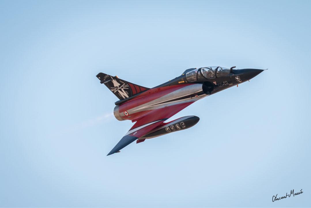 Mirage 2000N Dassault Aviation