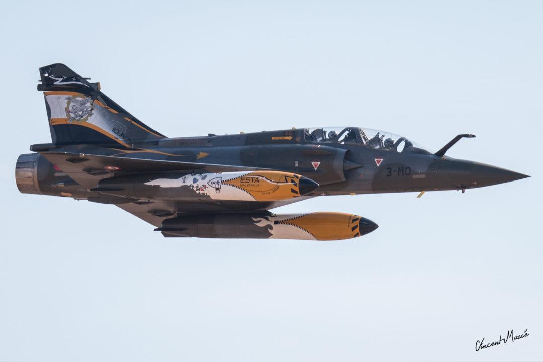 Mirage 2000D COUTEAU DELTA
