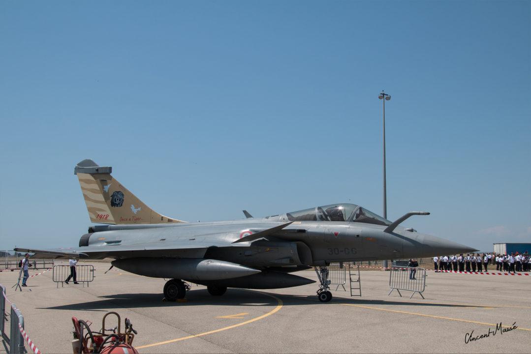 Rafale C - Dassault Aviation