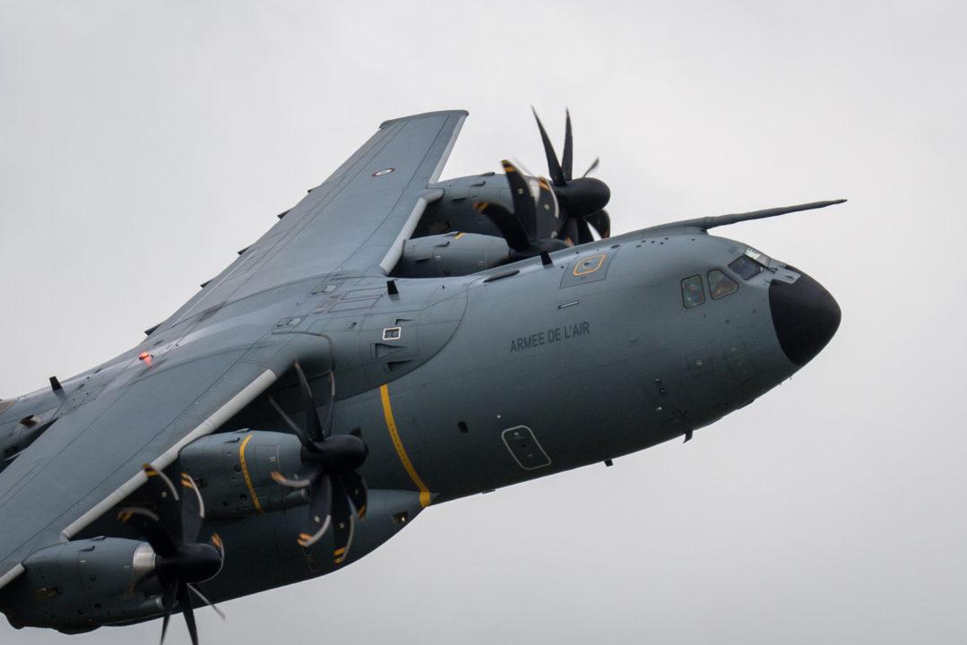 A400M Armée de l'Air