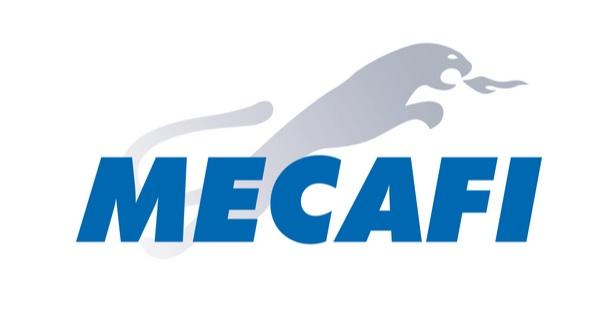 Logo Mecafi