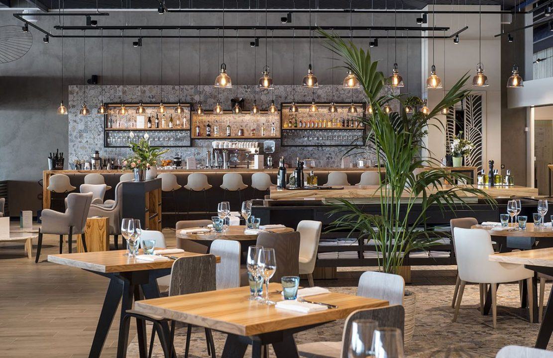 restaurant bistronomique l' « Estivale »