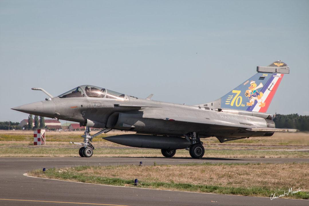 Dassault Rafale M - Marine Nationale
