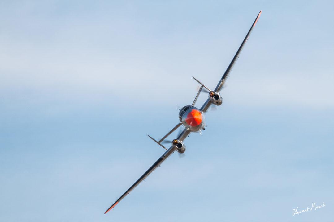 Dassault MD312 Flamant