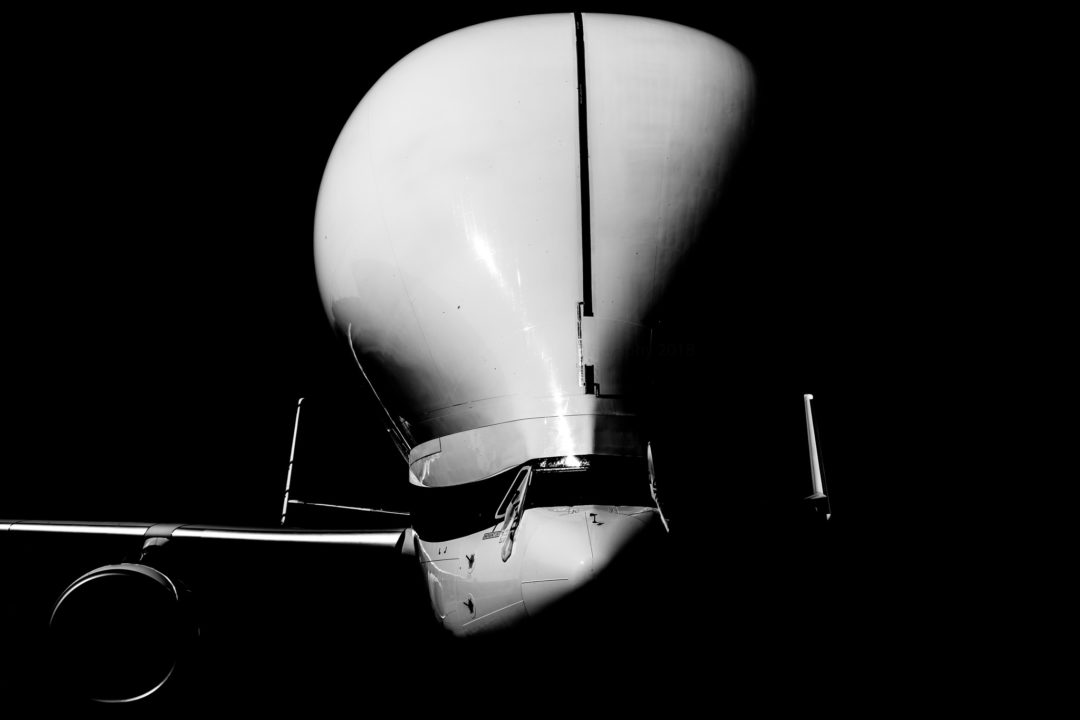 F-WBXL, A330-743L Beluga XL
