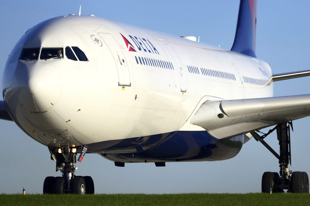 A330 Delta