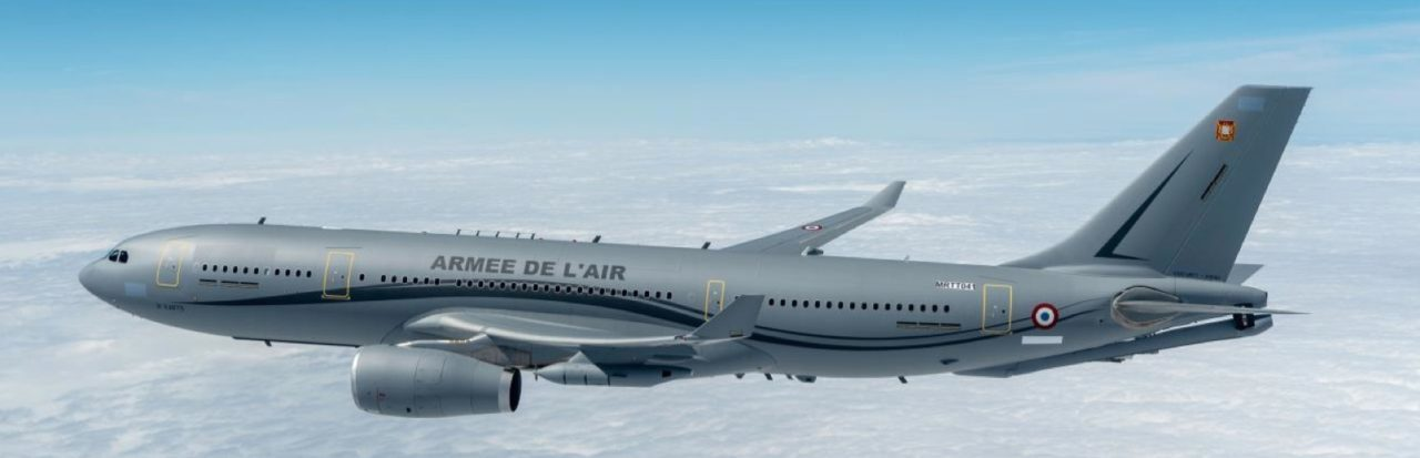 A330 MRTT Phénix de l'Armée de l'Air française