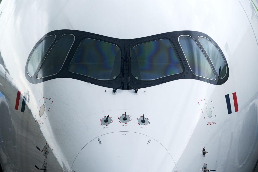 A350-941 F-HHAV Air Caraïbes