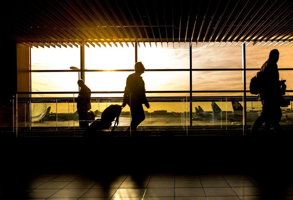 Aéroport Amsterdam Schipol
