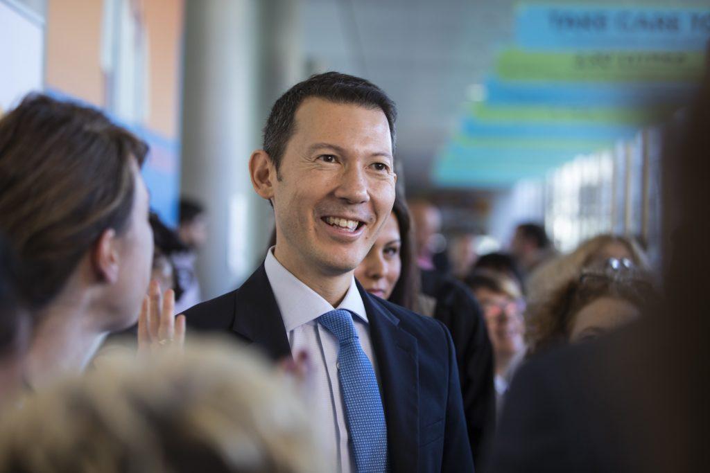 Benjamin Smith, nouveau Directeur général d'Air France-KLM