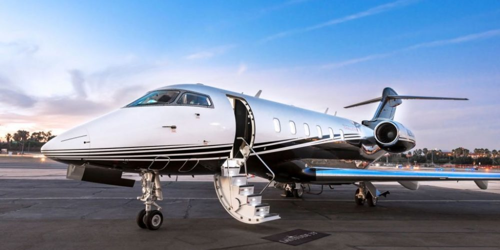 Image result for Latitude 33 Aviation Challenger 350