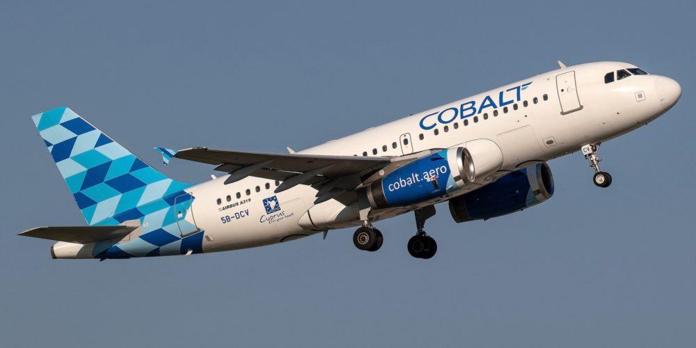 A320 Cobalt