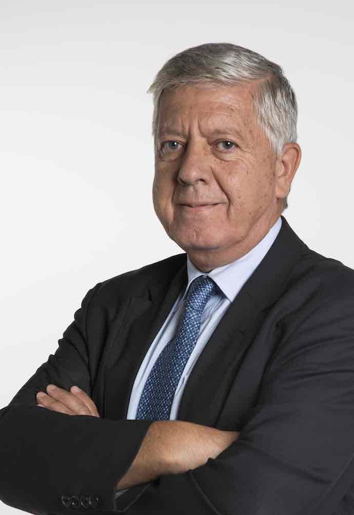 Georges Daher