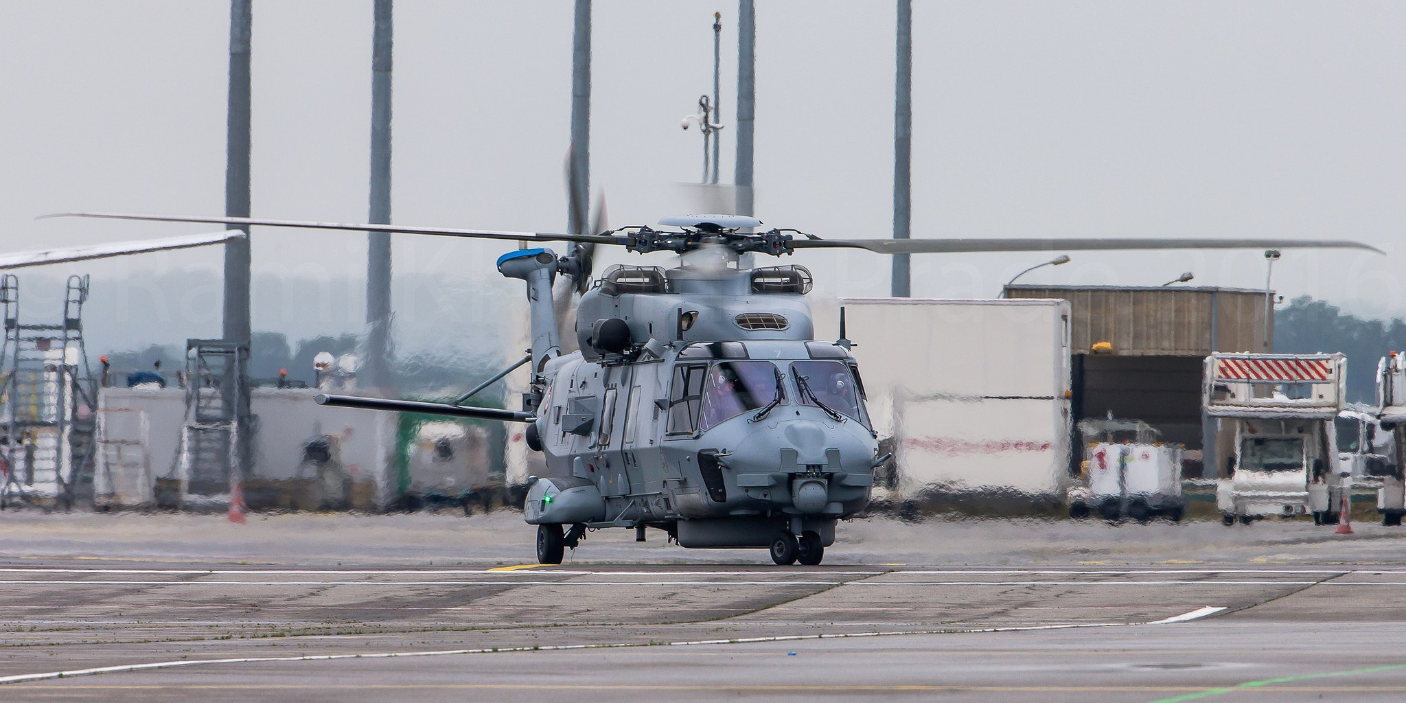 NH90 Caïman Marine