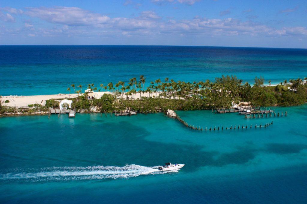Nassau aux Bahamas