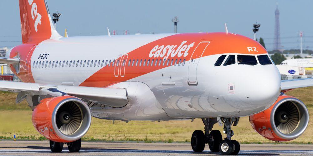 A320-214SL // MSN 8358 // G-EZRZ