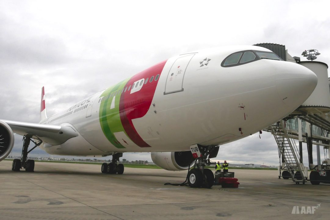 Airbus A330-900 TAP Air Portugal CS-TUB