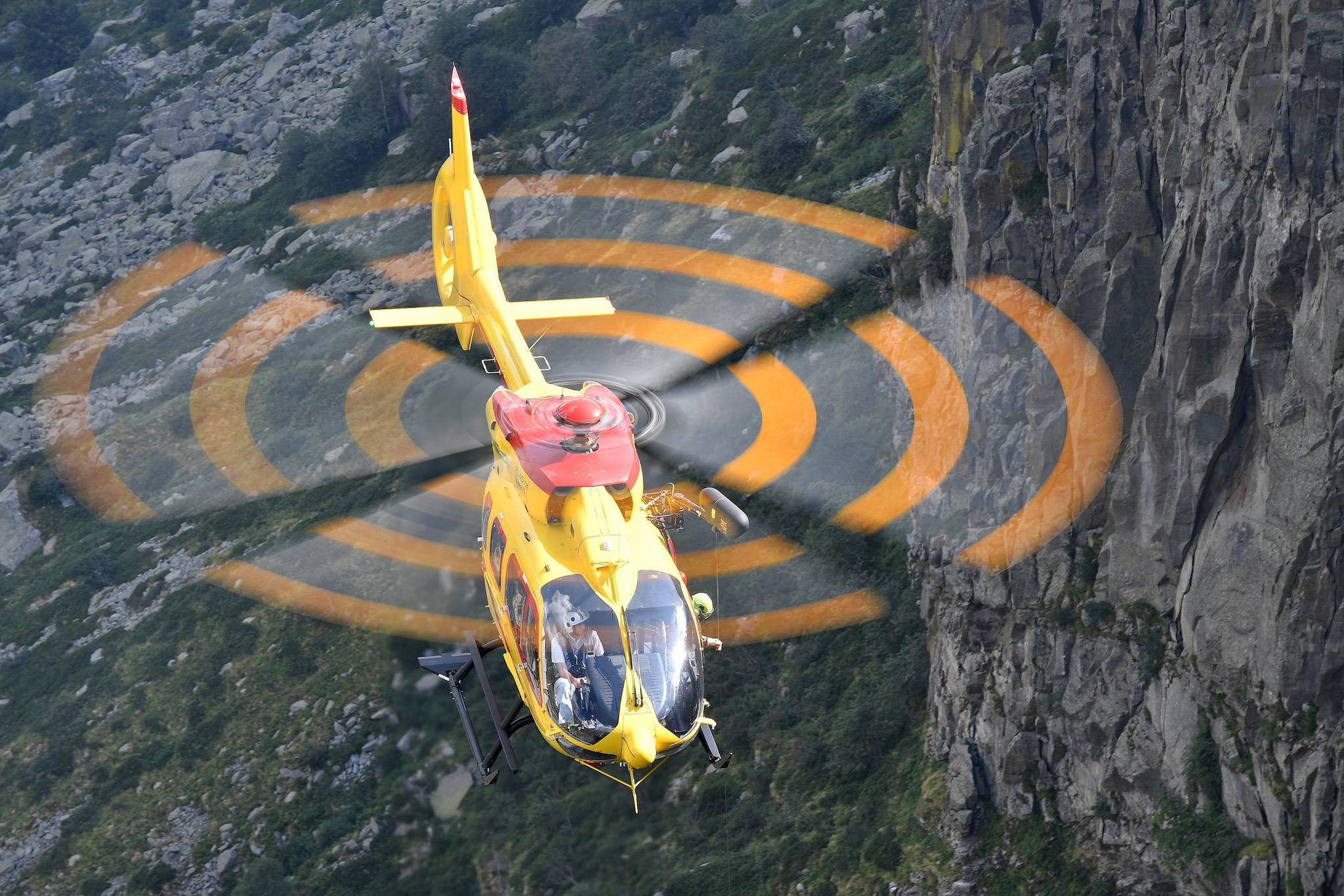 Airbus Helicopters H145 HEMS