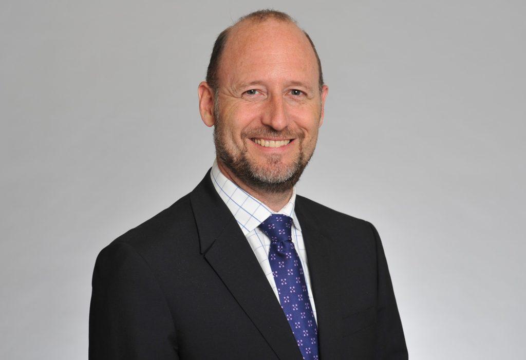 Benoît Parayre nouveau Directeur Général Adjoint et Communication d'Air France