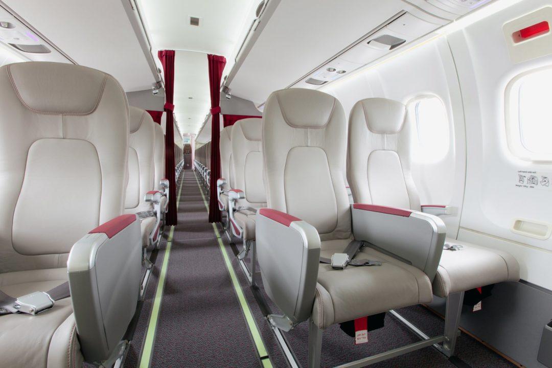 ATR72-600 Royal Air Maroc