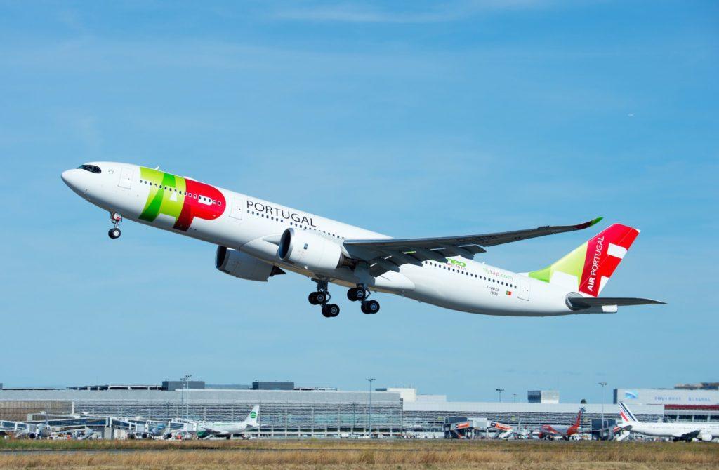 Airbus A330-900 TAP Air Portugal CS-TUB