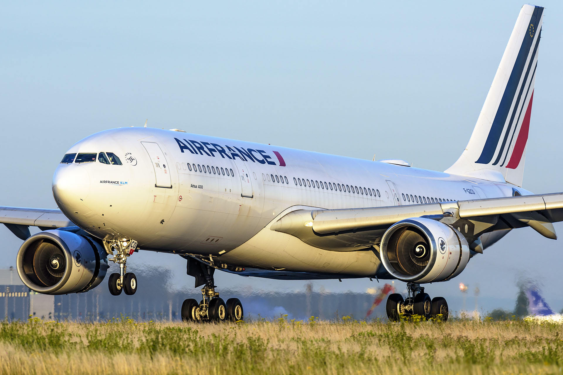 Airbus A330 Air France