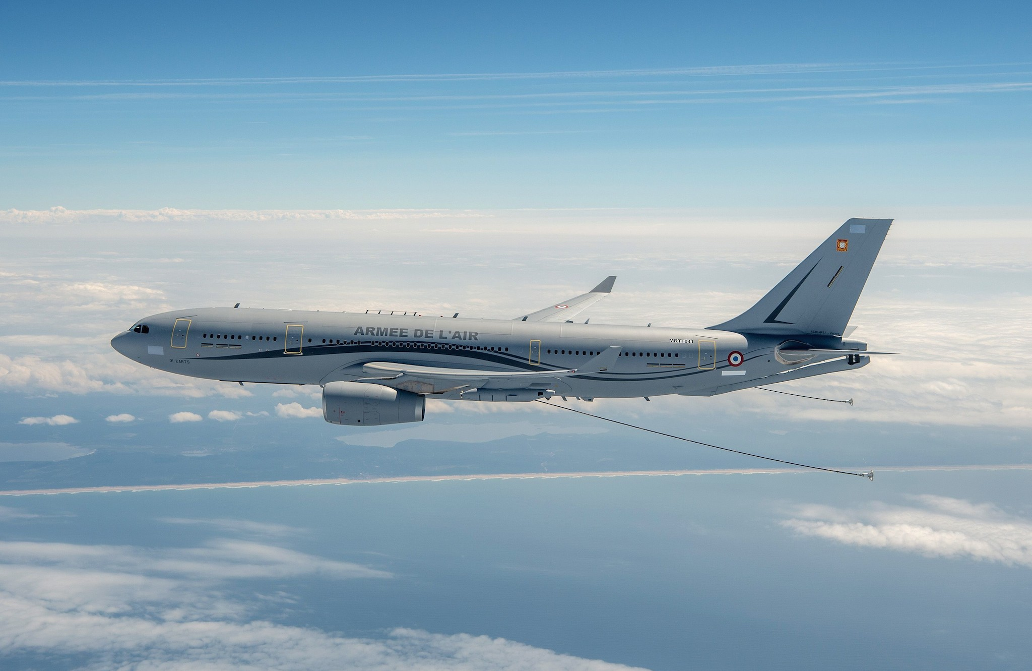 A330 MRTT Armée de l'Air française